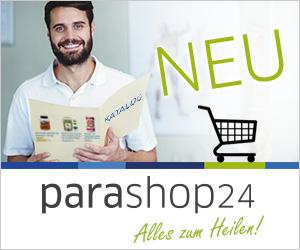 Onlineshop - Alles zum Heilen!