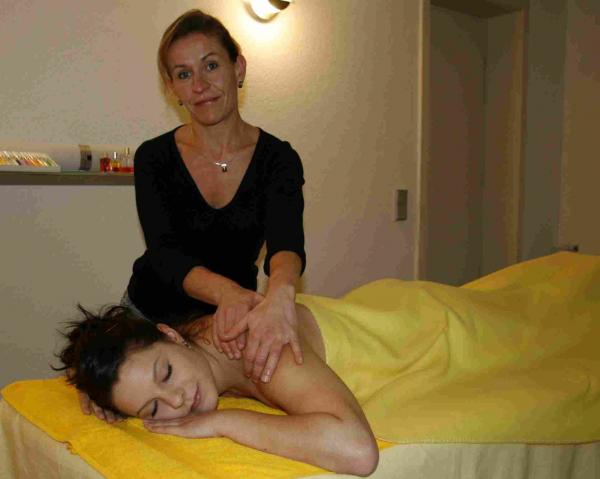 Thai massage heidenheim