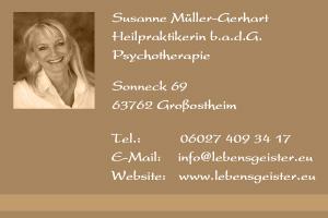 Praxis Für Psychotherapie Großostheim Therapeutensuche