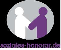 Soziales-Honorar Logo