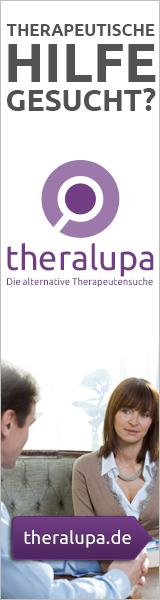 Heilpraktiker für Psychotherapie und Psychologische Berater finden - Theralupa.de