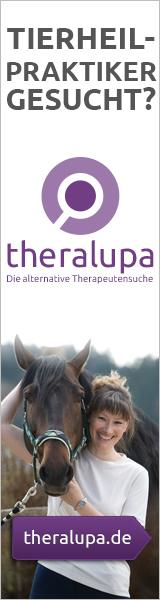 Tierheilpraktiker finden - Theralupa.de