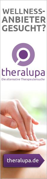 Wellnesstrainer/anbieter finden - Theralupa.de